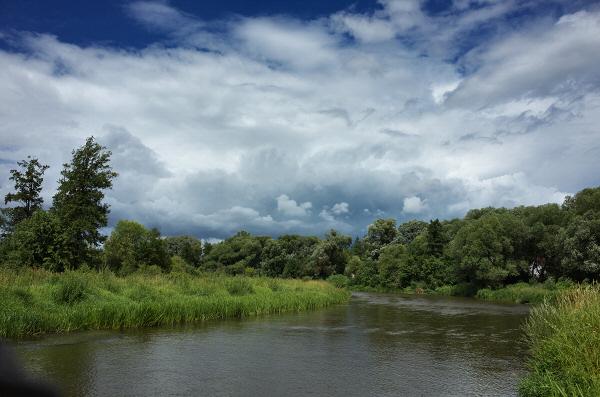 Spływ Pilicą